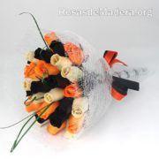 ramo-vitalidad-naranja-negro