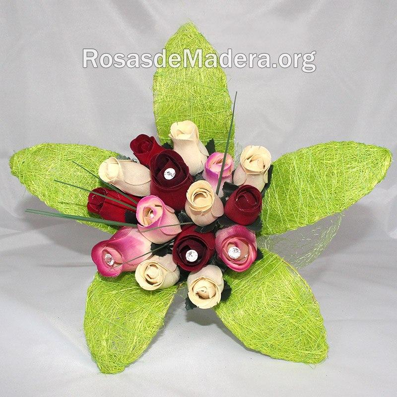 ramo de rosas barcelona - Imagenes De Ramos De Rosas