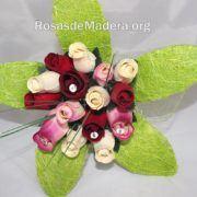 Ramos de flores bouquet