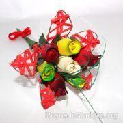 ramito flores de regalo