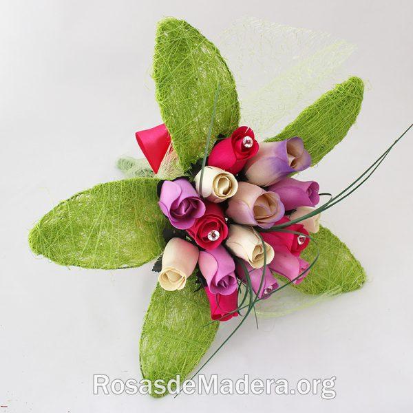 Ramos de flores salamanca