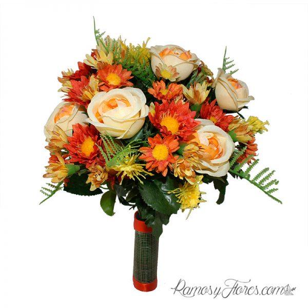 ramo-artificial-naranja1