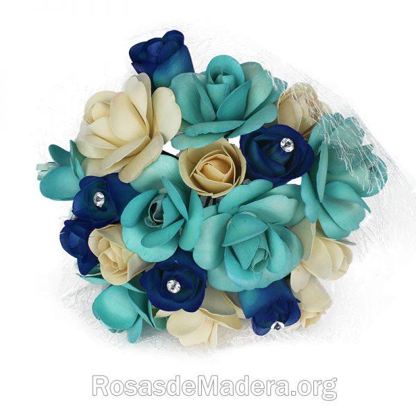 Ramo flores Oviedo